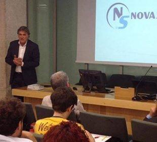 Valerio Avesani università