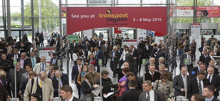 Transport Logistic international fair