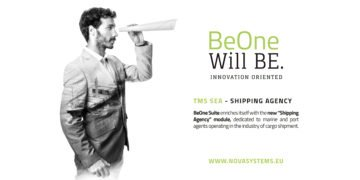 BeOne for shipping agents and port agents