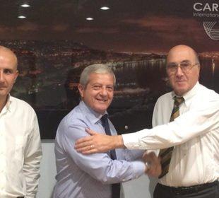 logistics management system Cargomar