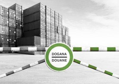 Tracking doganale