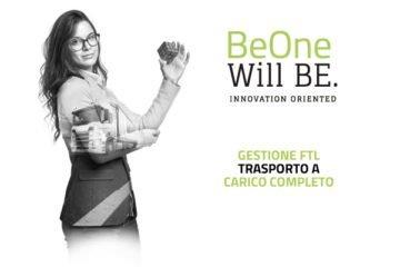 BeOne FTL - gestione trasporti completi