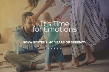 Nova Systems security