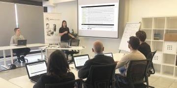 logiciel GRC inaugure NovAcademy