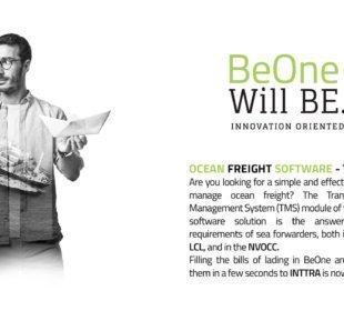 BeOne Ocean Freight Software