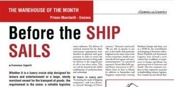 Priano Marchelli for Nova Systems