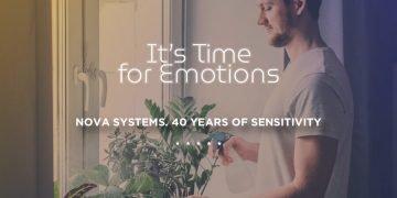 digitalization nova systems sensibility